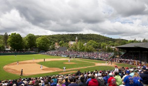2015 Hall of Fame Classic Features Baseball's Biggest Stars in Tribute to Nation's Military