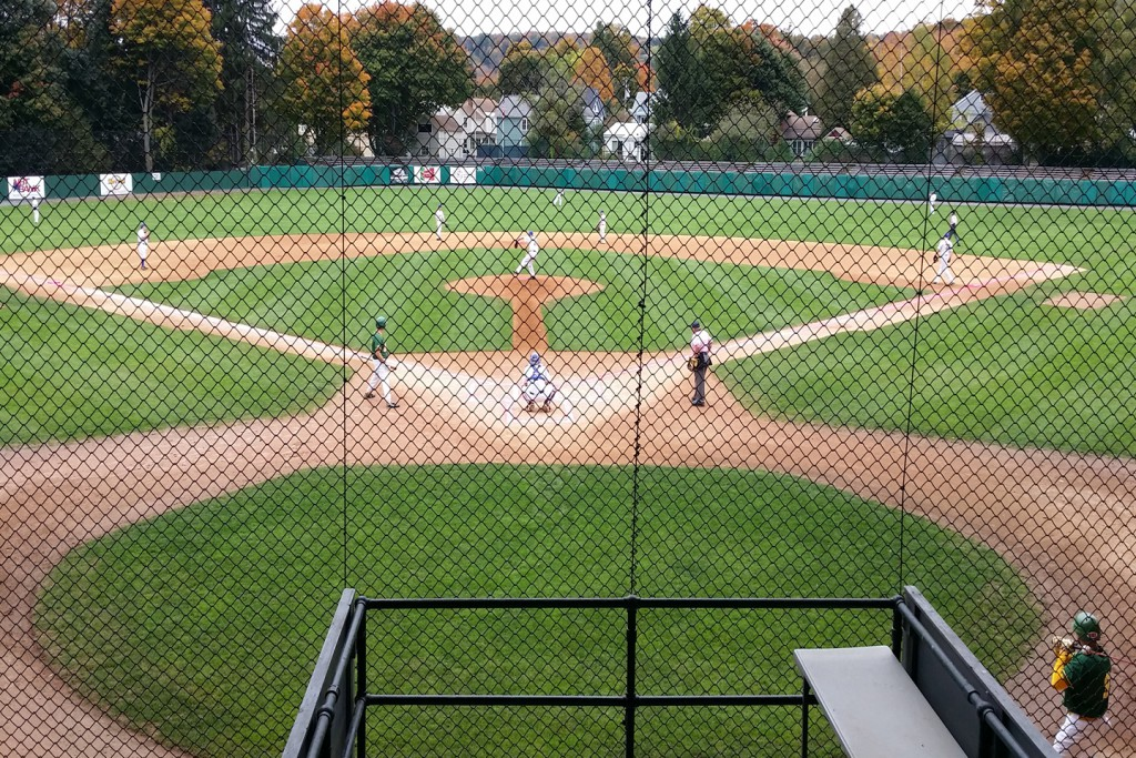 Press Release: Doubleday Field to Get Facelift from Volunteer Organization