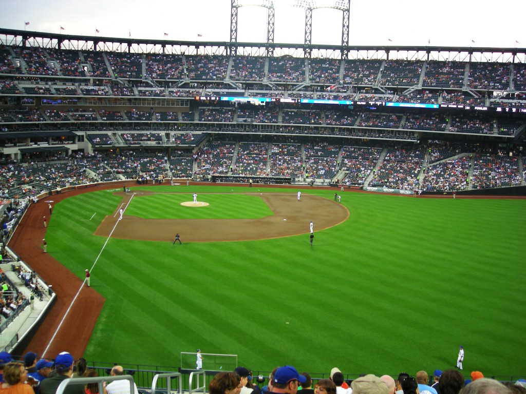 New York Mets Ballpark Tours