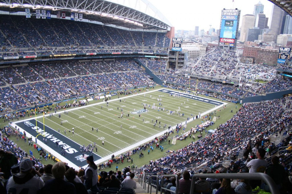 Sports Travel and Tours to Tackle Seattle This Football Season