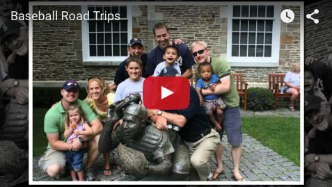 Trip Add-On Allows Travelers to Relive Precious Vacation Memories