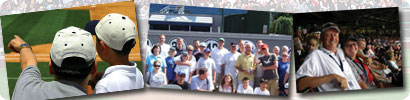 2013 Baseball Road Trips and Tours