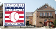 Baseball Hall of Fame Cooperstown Anytime Trip