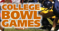 College Football Bowl Games photo