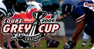 CFL Grey Cup photo