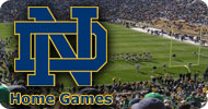 Notre Dame Football photo