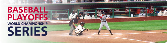 Baseball World Championship Series