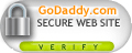 GoDaddy.com Security Certificate